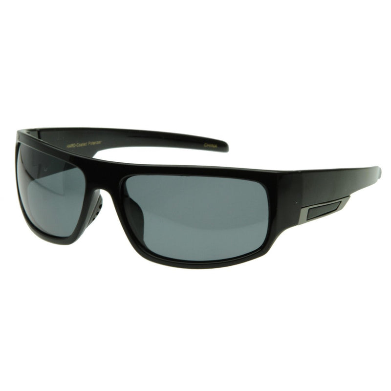 Premium Sports Wrap Around Polarized Lens Sunglasses 8263