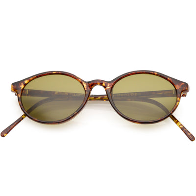 Crazy Tortoise Brown