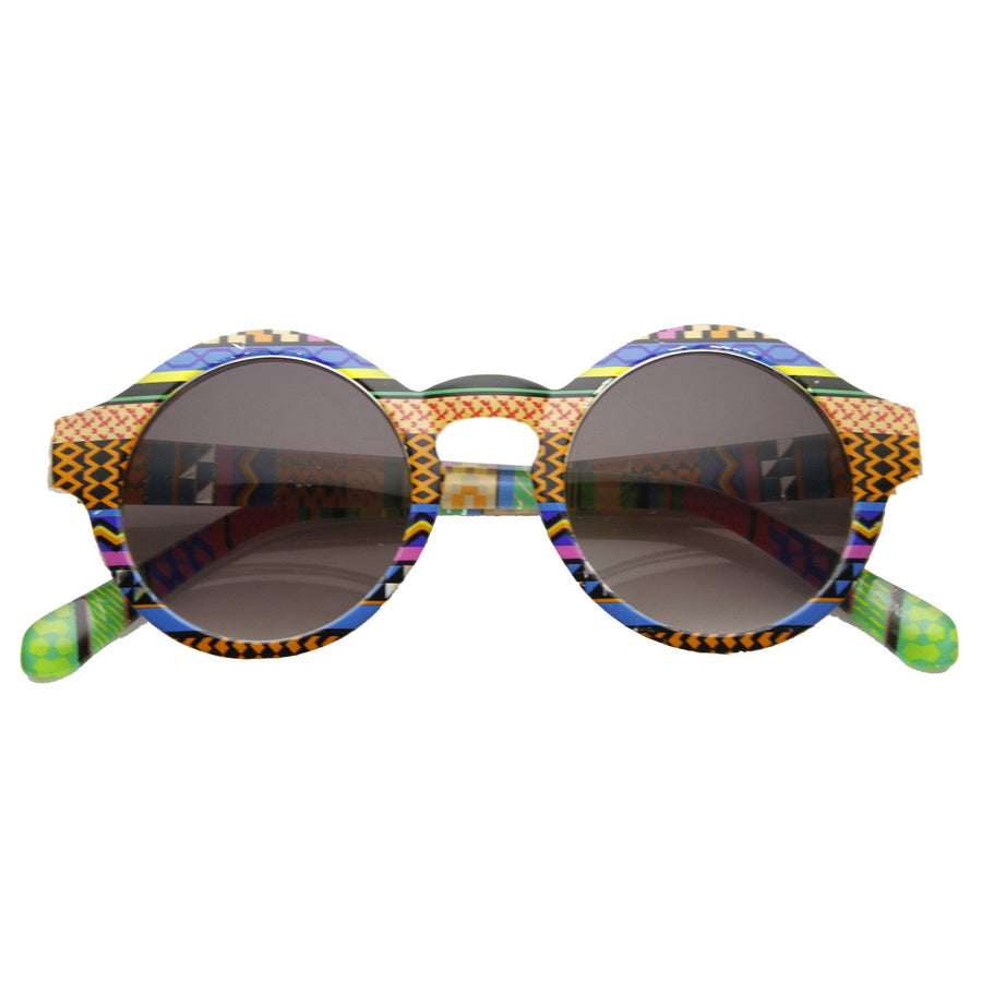 c7100999a7c Retro Hipster Indie Sunglasses Tagged