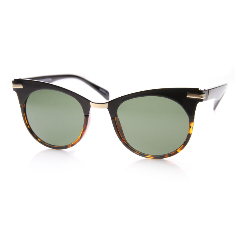 Black Tortoise Green
