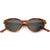 True Vintage Small Oval Cat Eye Indie Sunglasses C647