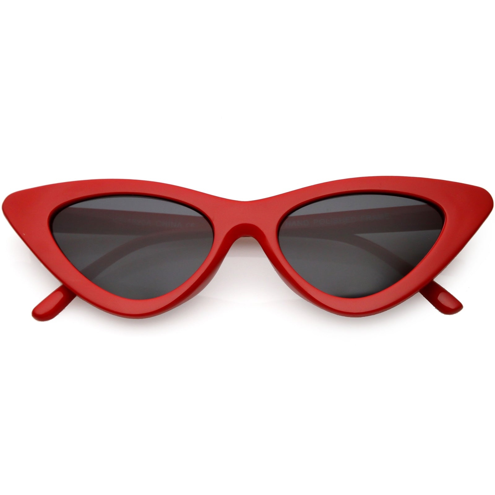 0dc5e71bd8a8 Retro Hipster Indie Sunglasses Tagged