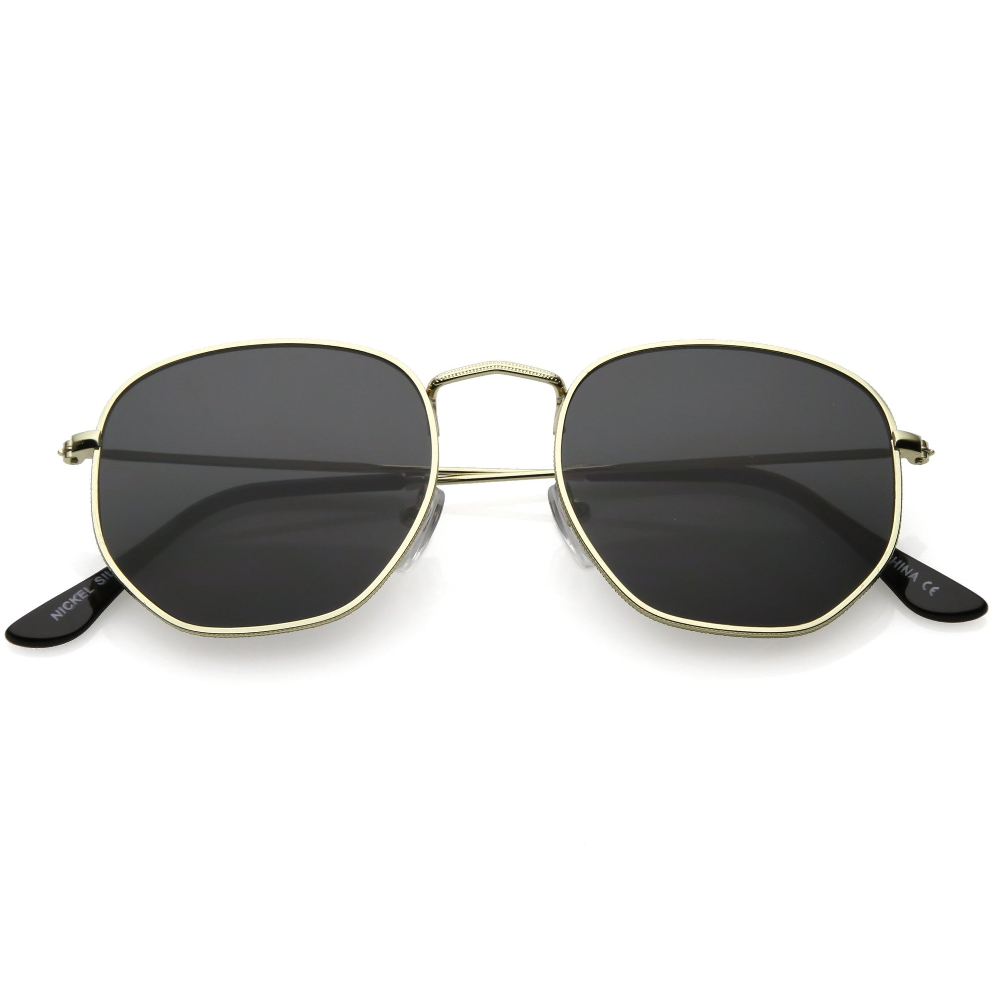 d9f26b2819 Retro Hipster Indie Sunglasses Tagged