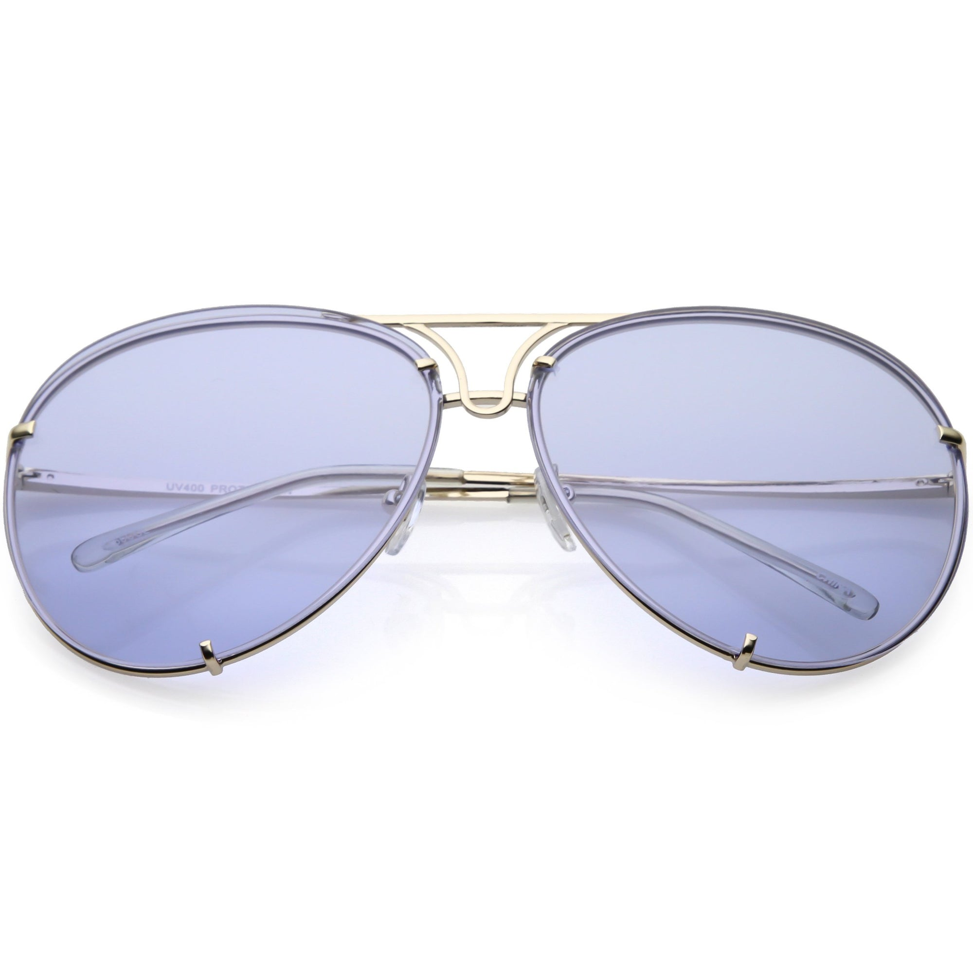 0fc41e3c75a ... Retro Oversize 1970 s Color Tinted Metal Aviator Sunglasses C467 · Gold  Yellow · Gold Yellow · Gold Yellow · Gold Yellow · Gold Blue