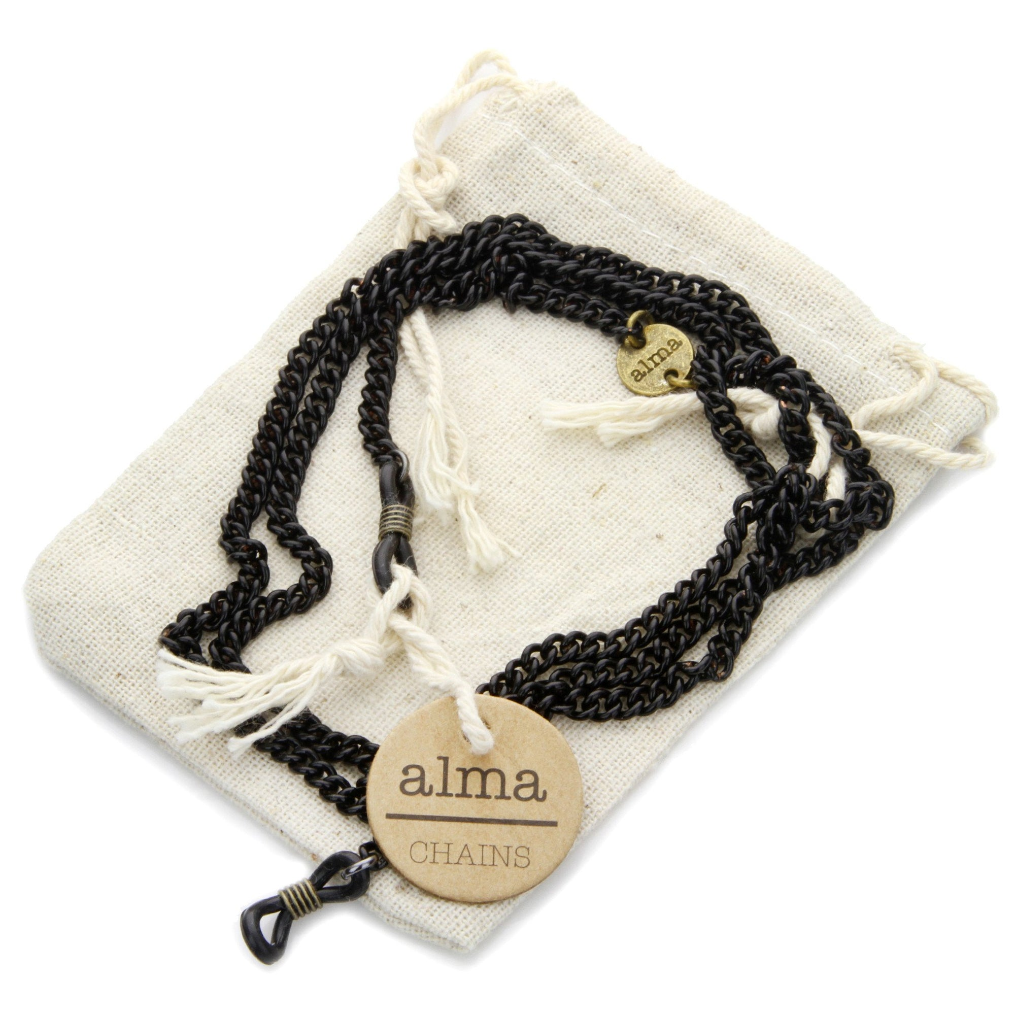Alma Chains Eyewear Accessory Chain - Derek