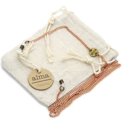 Alma Chains Eyewear Accessory - Mae