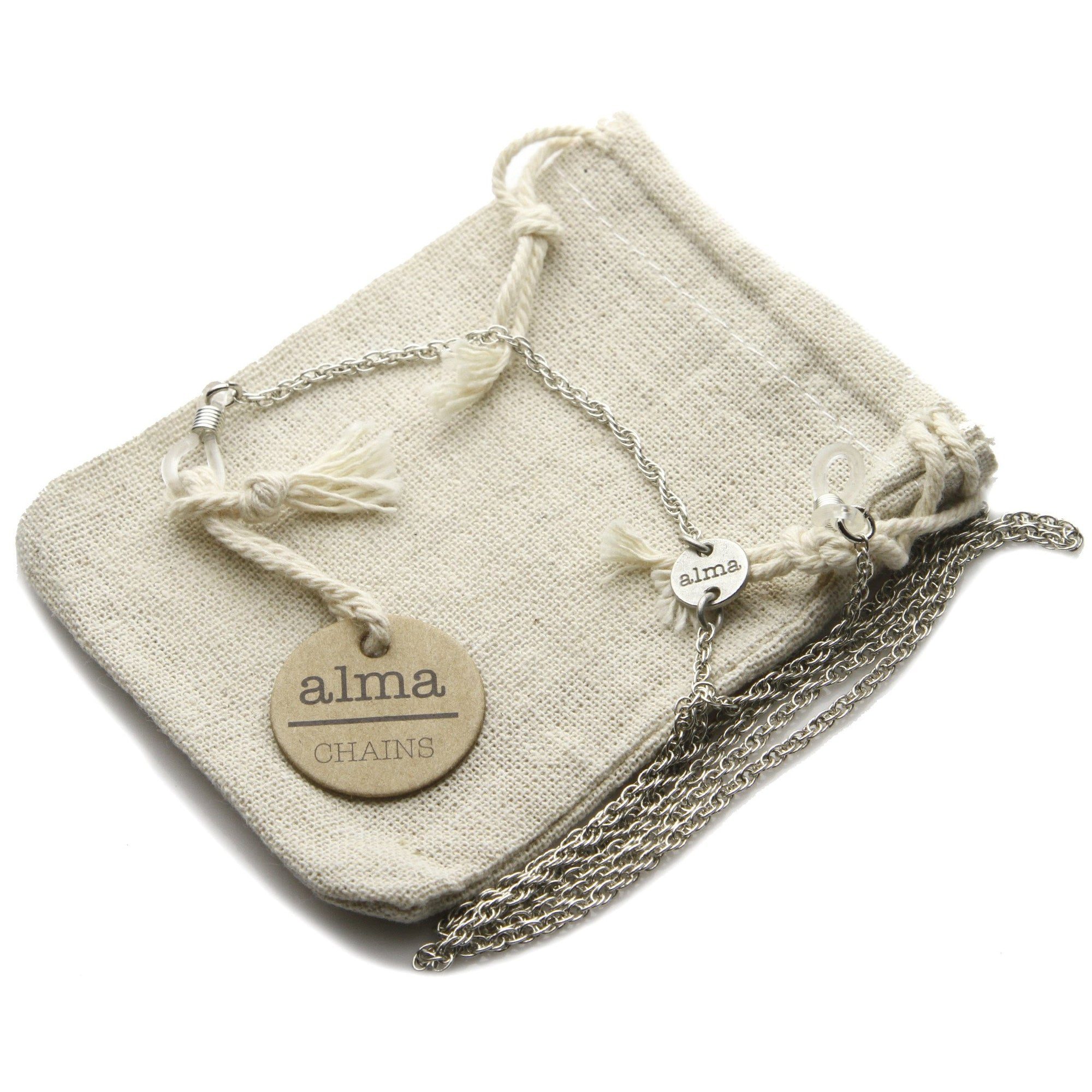 Alma Chains Eyewear Accessory - Sandra Dee