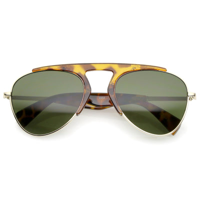 Shiny Tortoise Gold Green