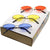 Retro 1990's Color Tone Small Cat Eye Sunglasses C724 [Promo Box]
