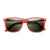 Classic Indie Dapper Hipster Fashion Horned Rim Sunglasses 9783