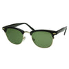 Sale Vintage Horned Rim Half Frame Sunglasses 2947 [2 Pack]
