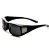 Full Wrap Around Protection Polarized Lens Sunglasses Goggles 8880