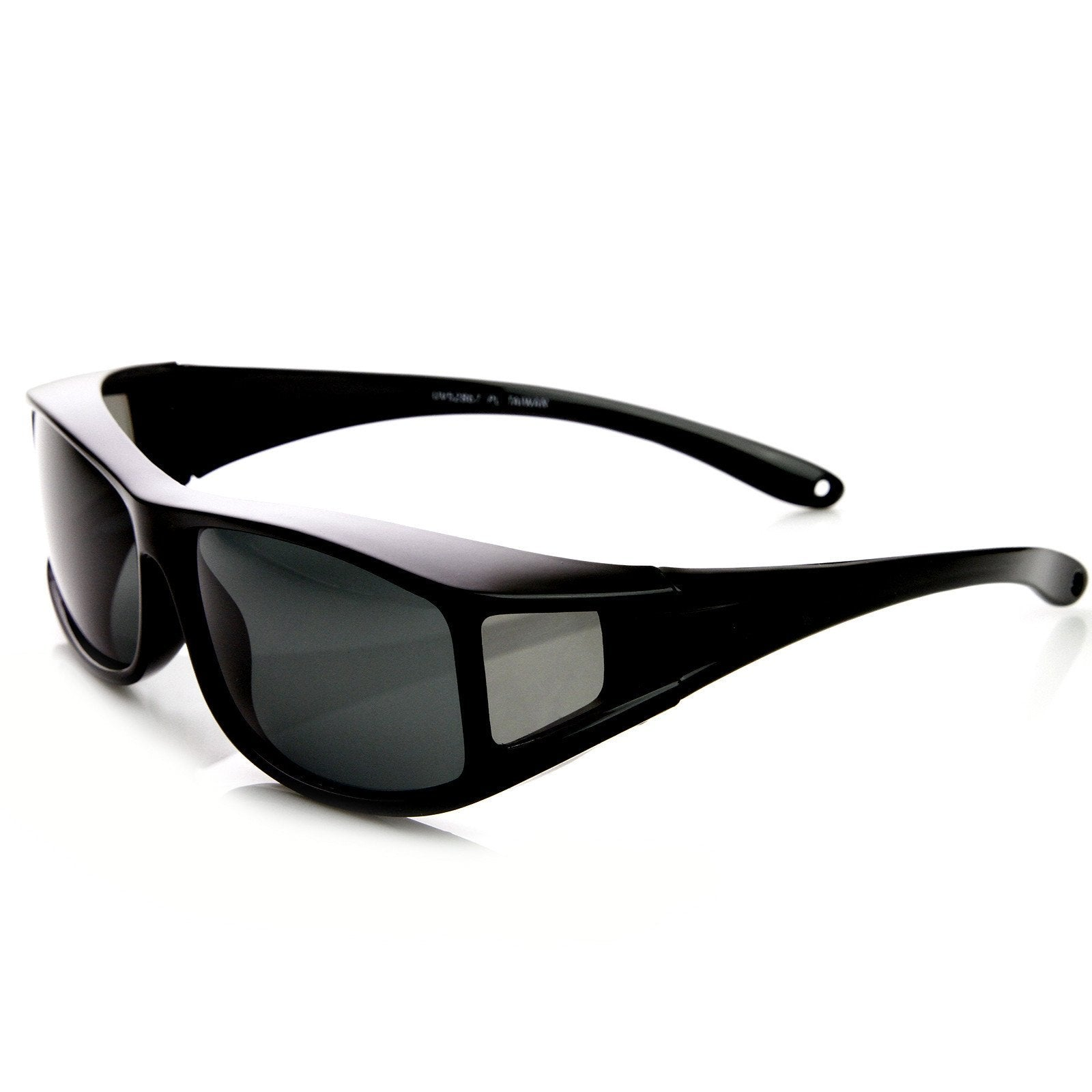 Full Sunglasses Around Lens Goggles 8880 Wrap Protection Polarized 3R4AjLq5