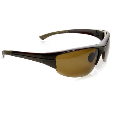 cff78fb547c Polarized TAC Lens Action Sports Wrap Around Sunglasses - zeroUV
