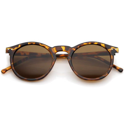 Polarized Tortoise Brown