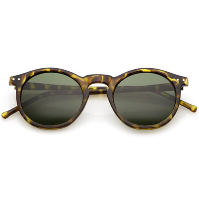 Polarized Tortoise Green