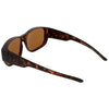 Men's Oversize Wide Frame Active Sports Polarized Lens Sunglasses C331