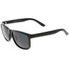 Men's Outdoors Action Sports Thin Plastic Frame Sunglasses C501
