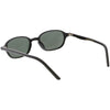 Retro True Vintage Small Dapper 1990's Sunglasses C656