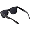 Large Retro Classic Horned Rim Retro Sunglasses C765