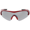TR-90 Performance Wrap Around Half Frame Sunglasses C798