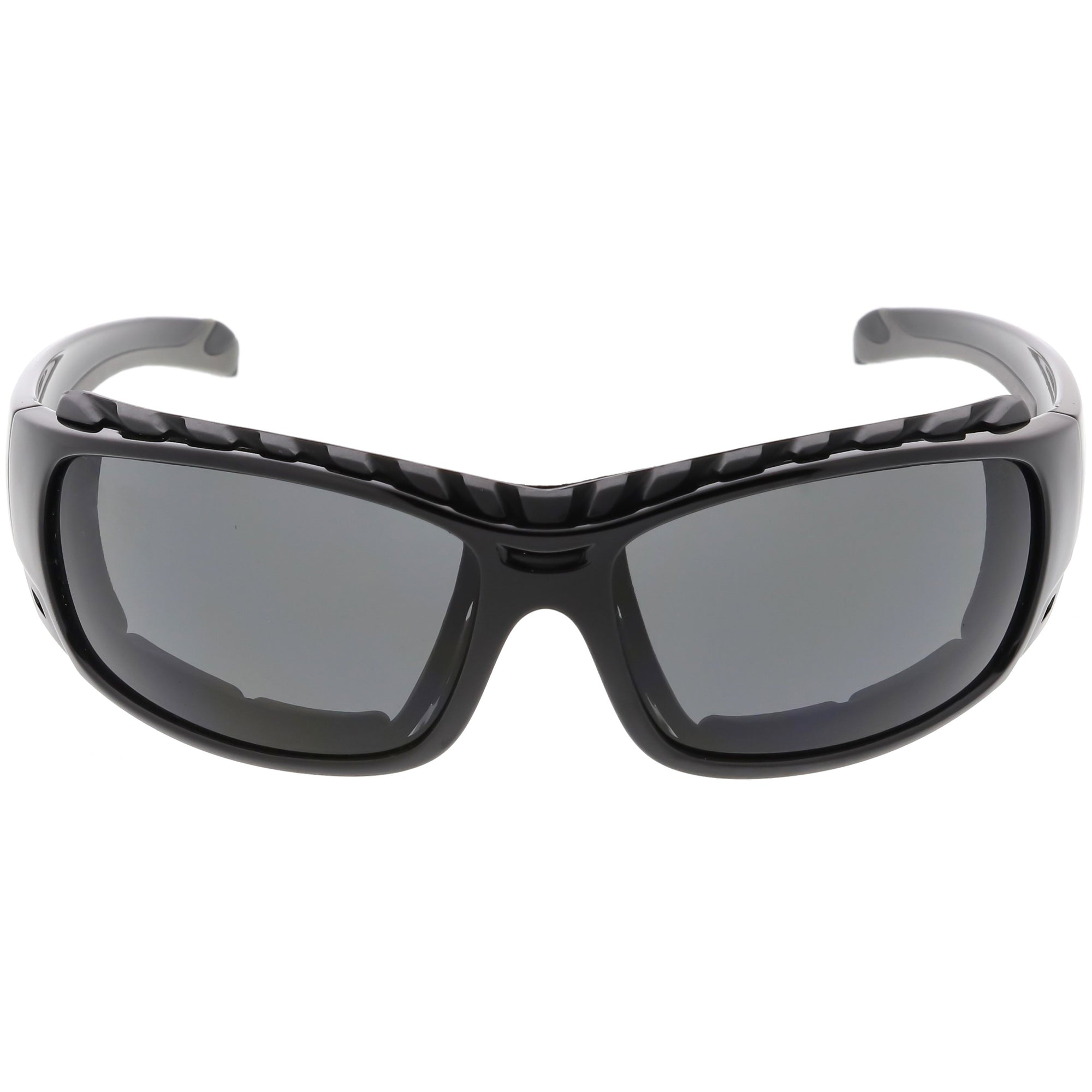 Premium Protective TR-90 Foam Padded Safety Goggles C805