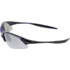 Performance Sports Light Weight TR-90 Curved Half Frame Sunglasses C814