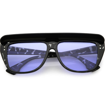 Black Tortoise Blue