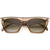 Women's Retro Modern Flat Top Cat Eye Sunglasses C976