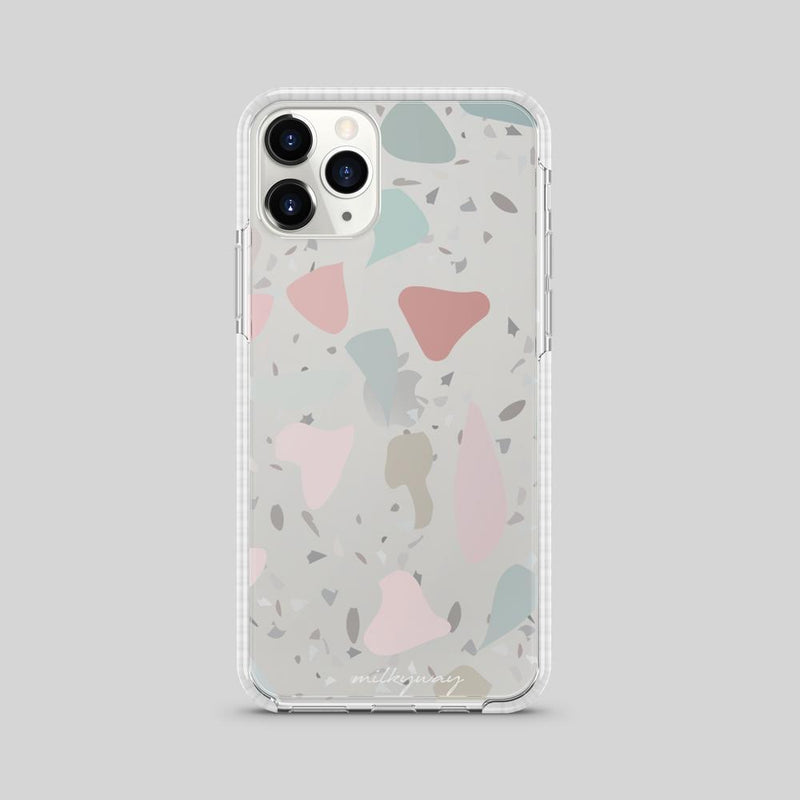 TOUGH BUMPER IPHONE CASE - GRANITO