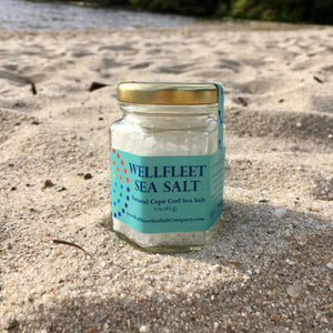 All Natural Sea Salt