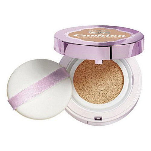 Base de Maquilhagem Fluida Nude Magique Cushion L'Oreal Make Up