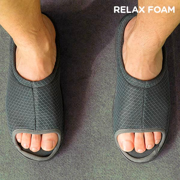 Chinelos Relax Air Flow Sandal