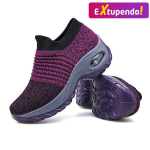 Sneakers Superflex Femininos Purple / 35