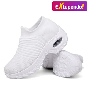 Sneakers Superflex Femininos White / 35