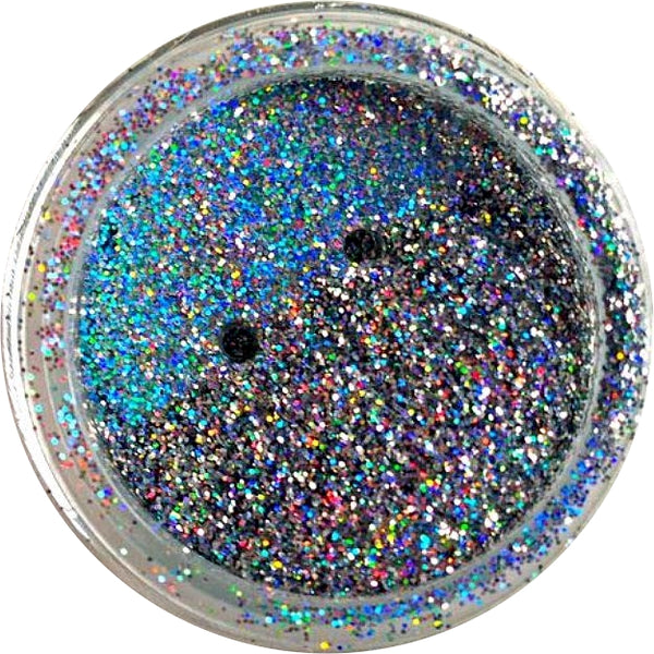 Craft Glitter vs. Cosmetic Grade Glitter | The Difference