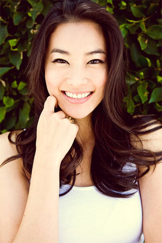 Arden Cho | Flawless Complexion | Celeb Beauty Tips + Tricks