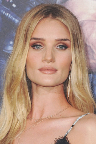 Rosie Huntington-Whiteley | Beauty Tips + Tricks