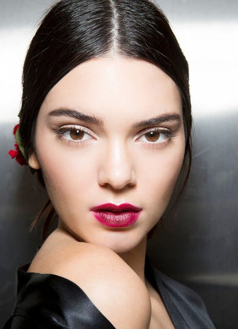 Backstage Beauty Trend We ♥ BOLD RED LIPS