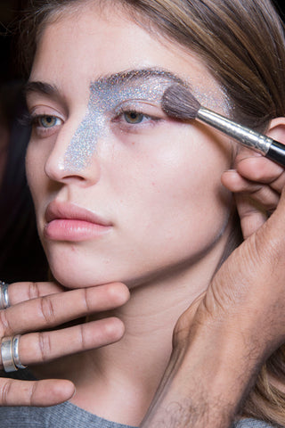 Backstage Beauty Trend We ♥ CELESTIAL SPARKLE GLITTER