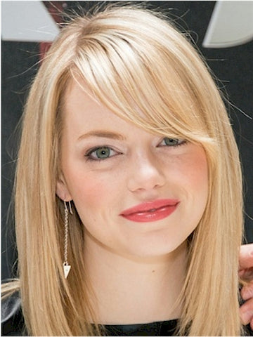 Emma Stone | Natural Blush | Celeb Beauty Tips + Tricks