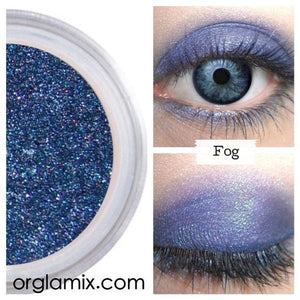 Orglamix Mystery Box #OMB - Cruelty Free Makeup, Best Mineral Makeup, Natural Beauty Products, Orglamix