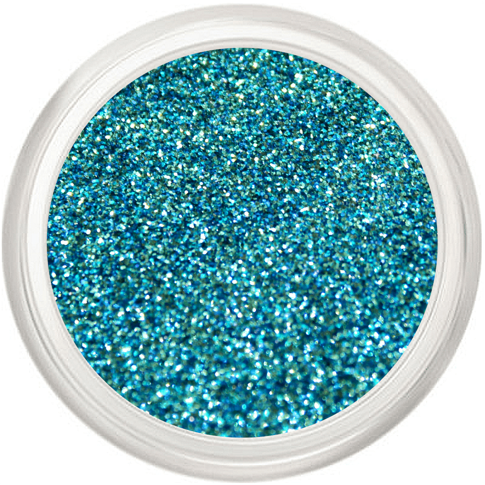 Cruel Summer Glitter - Cruelty Free Makeup, Best Mineral Makeup, Natural Beauty Products, Orglamix