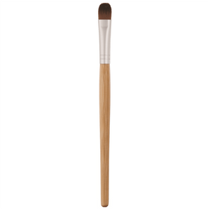 Eco Chic Eyeshadow Makeup Brush - Cruelty Free Makeup, Best Mineral Makeup, Natural Beauty Products, Orglamix
