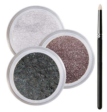 Hazel Eyes Smokey Collection - Cruelty Free Makeup, Best Mineral Makeup, Natural Beauty Products, Orglamix