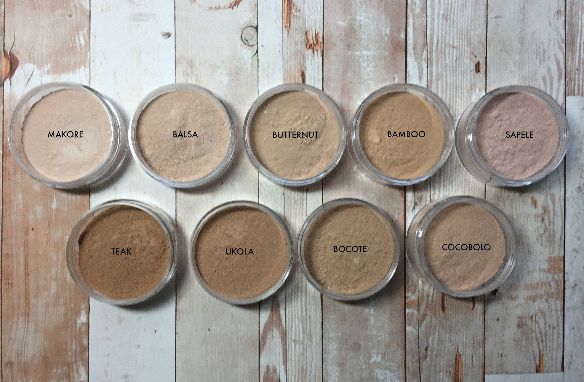 Mineral Foundation Pure + Flawless Mineral Foundation