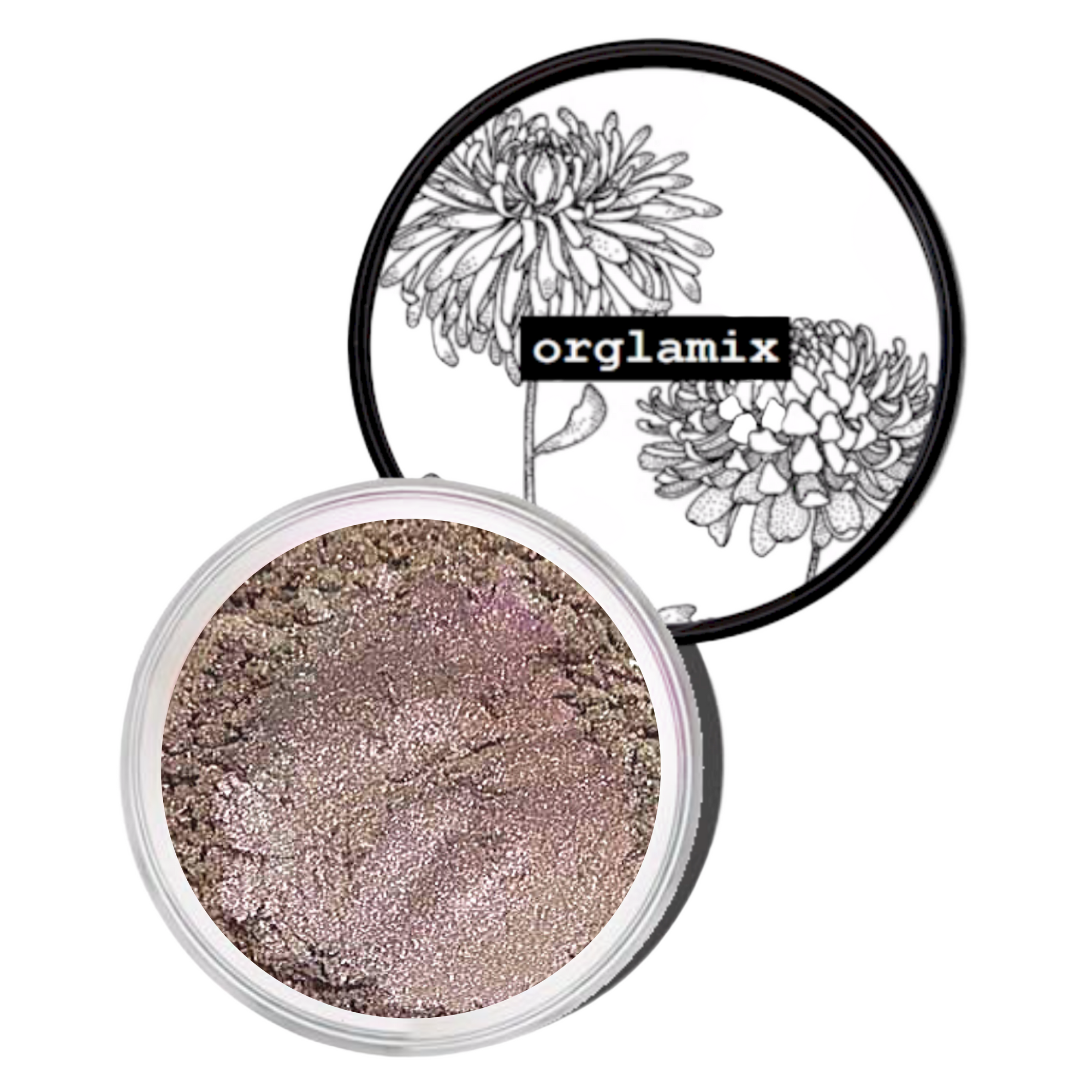 Chai Eyeshadow