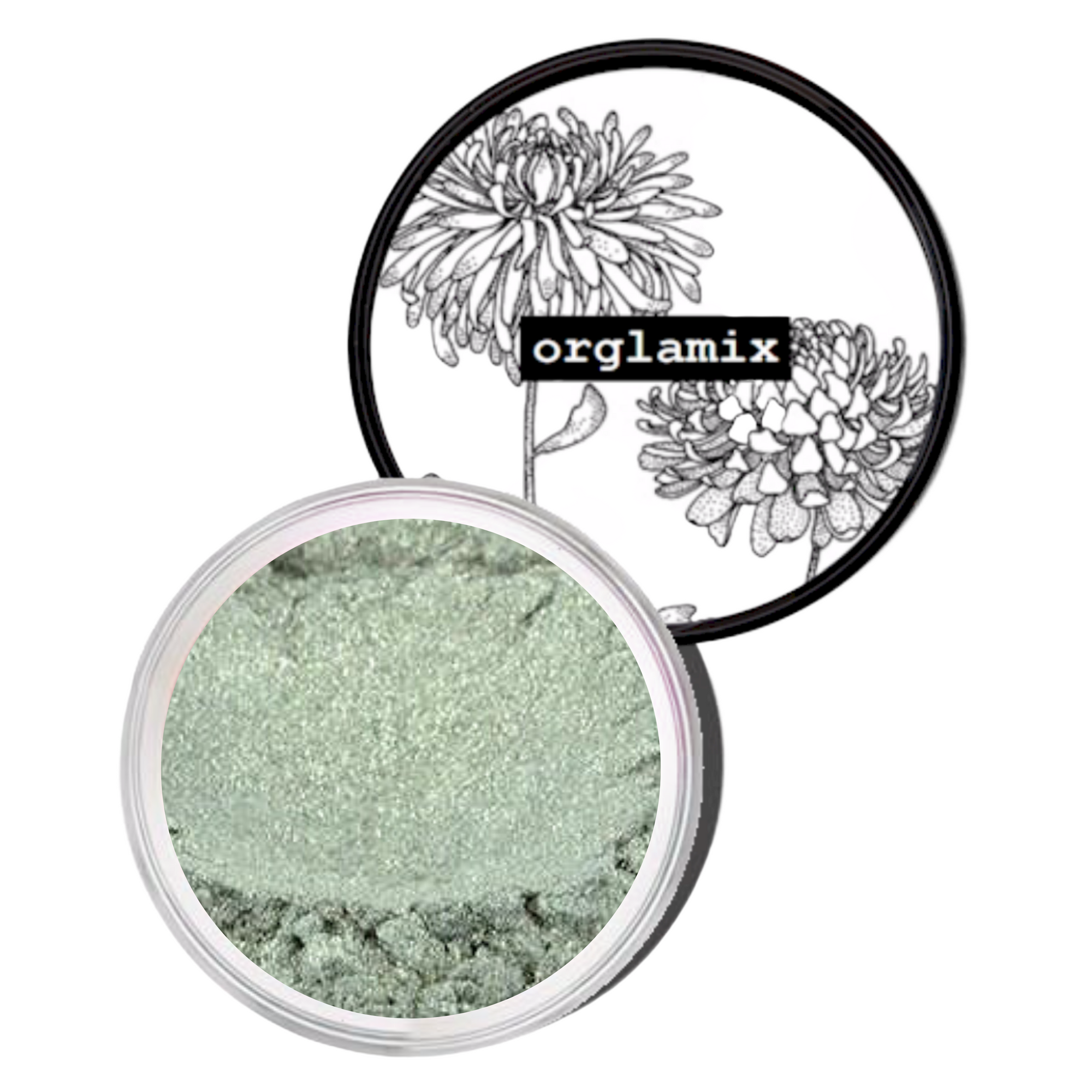 Green Tea Eyeshadow