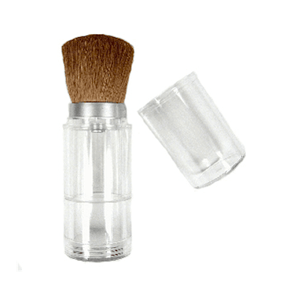 Take Me With You Refillable Brush - Cruelty Free Makeup, Best Mineral Makeup, Natural Beauty Products, Orglamix