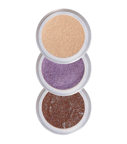 Brown Eyes Pop Collection - Cruelty Free Makeup, Best Mineral Makeup, Natural Beauty Products, Orglamix